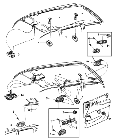 2000 Chrysler Town And Country Parts Diagram Wiring Diagram Explained Explained Led Illumina It