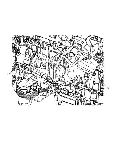 2010 Dodge Journey Starter & Related Parts - Mopar Parts GiantMopar Parts Giant