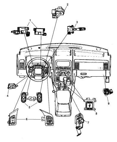 2002 Jeep Grand Cherokee Heated Seat Wiring Diagram from www.moparpartsgiant.com