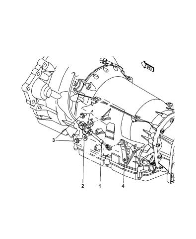 4812558 Global Parts Distributors 05-10 Chrysler 300 Automotive ...
