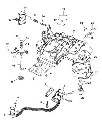 2001 Dodge Ram 1500 Transmission Wiring Diagrams Wiring Diagram Few Other Few Other Saleebalocchi It