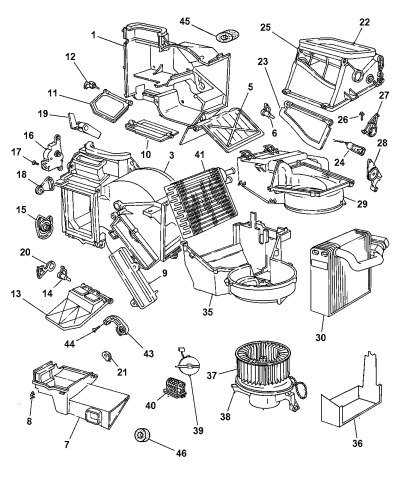 1998 Dodge Stratus Ac Diagram Wiring Diagrams Auto Crop Board Crop Board Moskitofree It