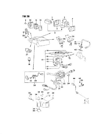 1987 Chrysler Conquest Wiring Diagram - Ecu Wiring Harness for Wiring  Diagram SchematicsWiring Diagram Schematics