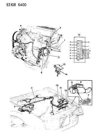 1993 chrysler lebaron wiring diagram - giant.zagato.kidscostumes.club  diagram source
