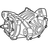 Dodge Avenger Journey AWD Rear Differential Input Seal Mopar OEM ...