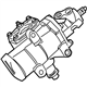 Ram Steering Gear Box - 5154350AB