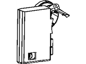 Keyless Entry Receiver 68140642AE