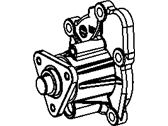 Dodge Water Pump - 68046026AA
