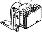 Chrysler Sebring ABS Control Module