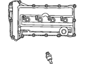 Chrysler 200 PCV Valve - Guaranteed Genuine Chrysler Parts