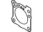 Chrysler Sebring Throttle Body Gasket - MD188086