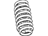 Ram 1500 Coil Springs - 52853740AD