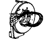 Dodge Caliber Clock Spring - 68003217AA