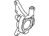 Chrysler Sebring Steering Knuckle - MR369821