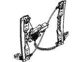Ram Window Regulator - 68030718AA