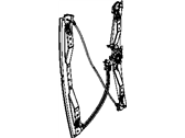 Ram Window Regulator - 68030655AA