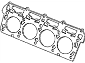 Chrysler Cylinder Head Gasket - 53022307AB