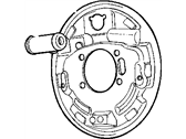 Chrysler Voyager Wheel Cylinder - 4883830AA