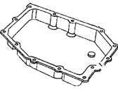 Chrysler 300M Transmission Pan