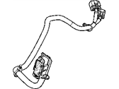 Genuine Chrysler 4869049AD Electrical Chassis Wiring