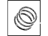 Dodge Avenger Piston Ring Set - MD310258