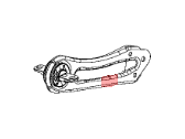 Jeep Trailing Arm - 68155227AE