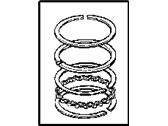 Chrysler LHS Piston Ring Set - 4773023