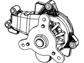 Chrysler Pacifica Water Pump - 4648952AD