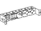Dodge Sprinter 2500 Fuse - 5126094AA