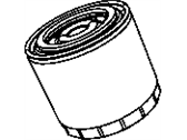Chrysler Oil Filter - 4781452BB