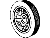Chrysler 200 Crankshaft Pulley - 2312425000