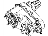 Jeep Transfer Case - 52098871AC