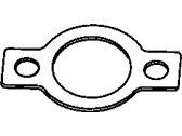 Jeep Grand Cherokee Throttle Body Gasket - 5017478AA