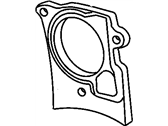 Chrysler 300M Throttle Body Gasket - 4792265
