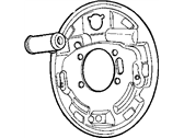 Chrysler Voyager Wheel Cylinder - 5093236AA