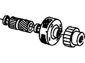 Dodge D350 Release Bearing - 4461124