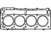 Jeep Commander Cylinder Head Gasket - 53021621AE