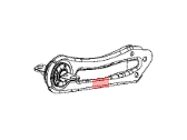 Jeep Trailing Arm - 5090045AD