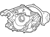 Mopar Oil Pump Gasket - 4792123