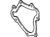 Dodge Dakota Water Pump Gasket - 4483757