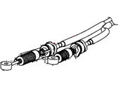 Jeep Patriot Shift Cable - 5062120AE