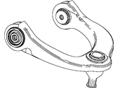 Jeep Control Arm - 68046196AE
