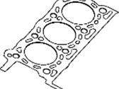 Chrysler Cylinder Head Gasket - 68147399AA