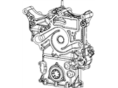 Dodge Challenger Timing Cover - 4792795AD