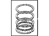 Chrysler LHS Piston Ring Set - 4897032AA