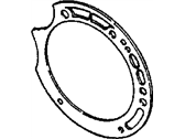 Mopar Oil Pump Gasket - 4412844
