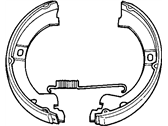 Chrysler Town & Country Parking Brake Shoe - 5019802AA