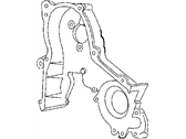 Chrysler 300M Timing Cover - 4663818