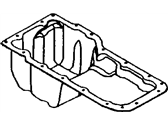 Ram Dakota Oil Pan - 53020902AB
