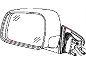 Jeep Car Mirror - 1JN83SW1AJ